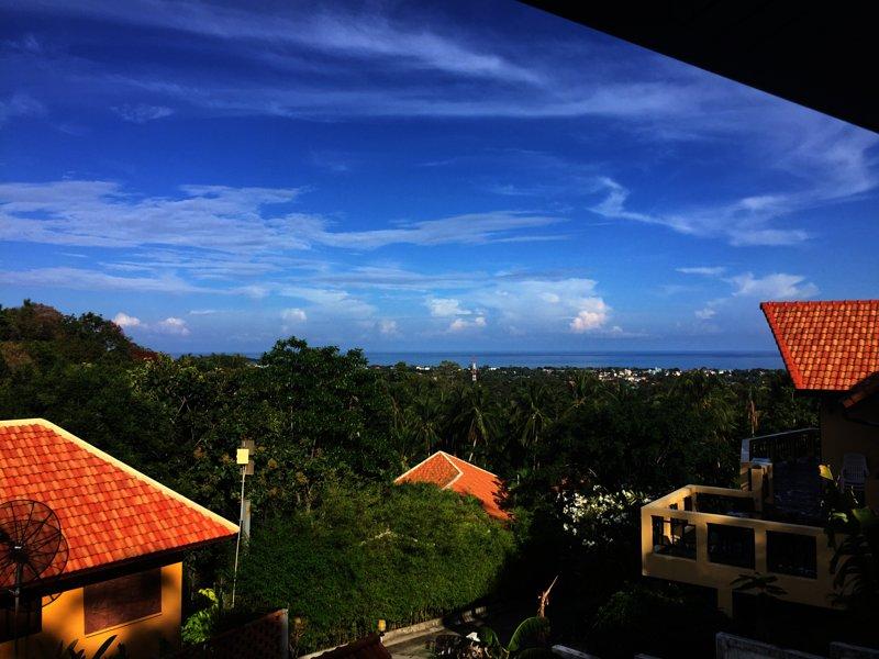 Kani villa Samui, Sea View