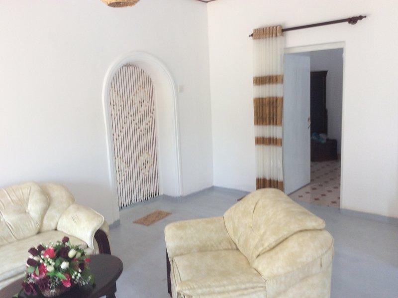 luxury bungalow in hikkaduwa, holiday rental in Dodanduwa