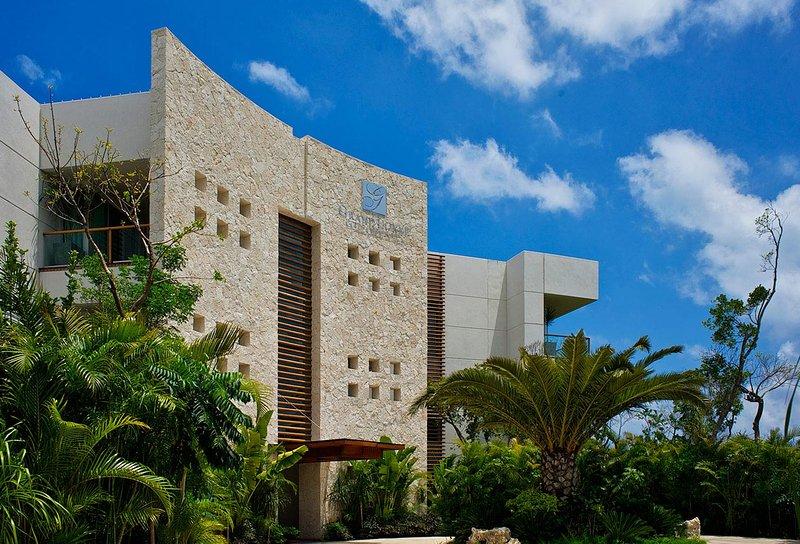 Grand Luxxe Residences