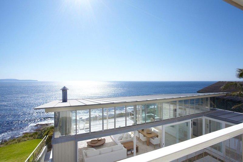 PALM BEACH VILLA - Palm Beach, NSW, vacation rental in Whale Beach