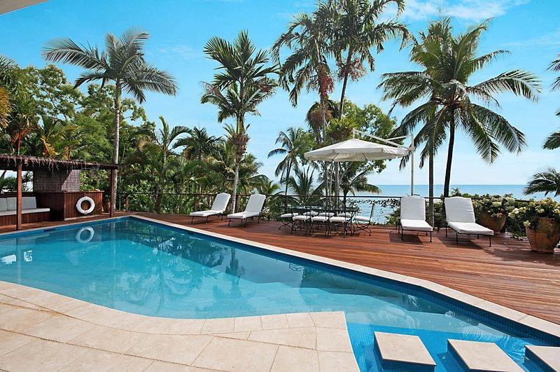 WHARF STREET VILLA - Port Douglas, QLD, vacation rental in Port Douglas