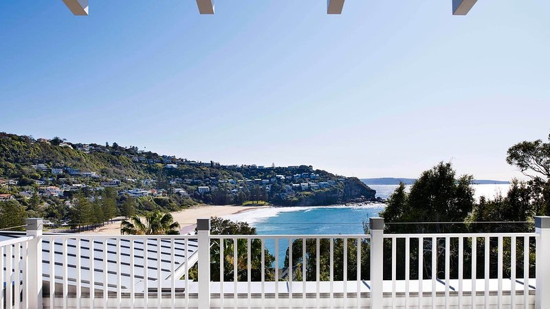 BALEINE - Whale Beach, NSW, vacation rental in Whale Beach