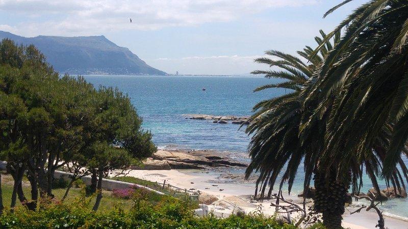 Seaview on Water's Edge, casa vacanza a Simon's Town