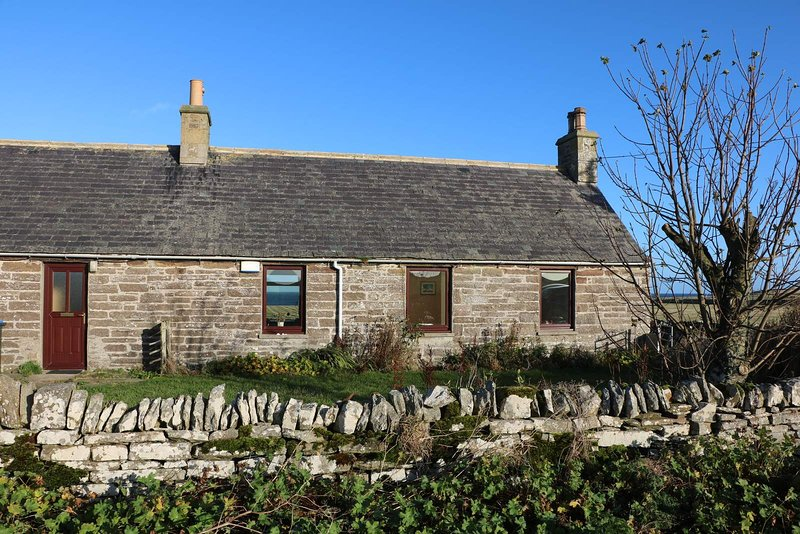 Coastal Cottage de Charme - explorer les North Highlands d'Ecosse