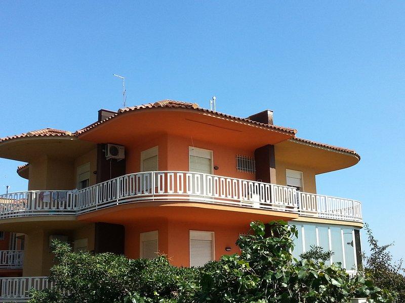 Casa Vacanze Litteri, holiday rental in Vambolieri I