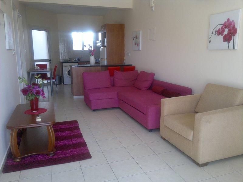 NINA'S HOUSE LIMASSOL STAR, vacation rental in Parekklisia