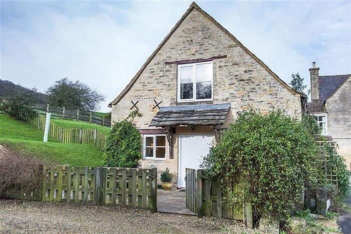 Hay Barn Cottage