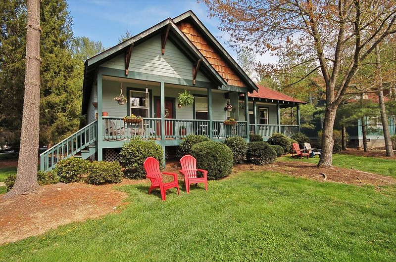 Just Like Home - Willow at Highland Lake Properites