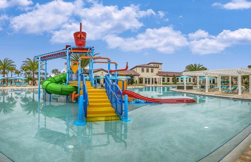 Splendid Home Private Pool Vip Orlando Near Disney Updated