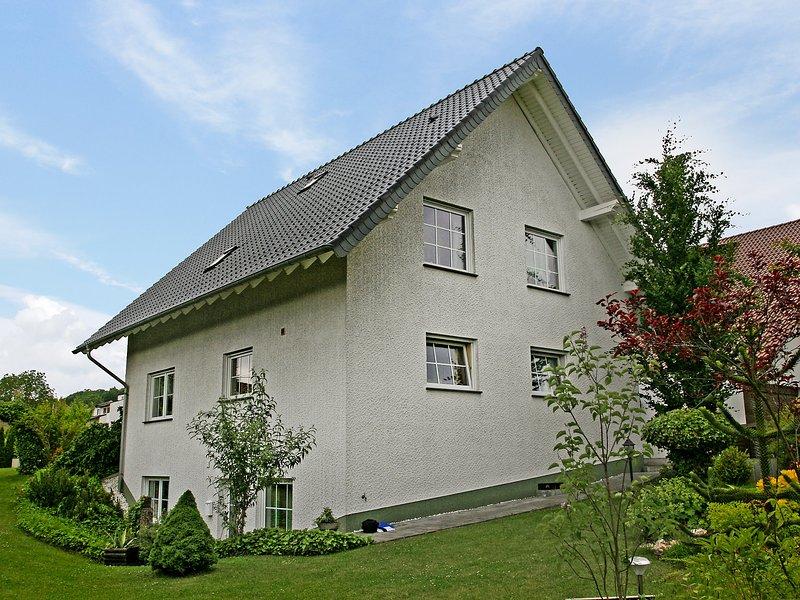 Kiefernweg, holiday rental in Rech