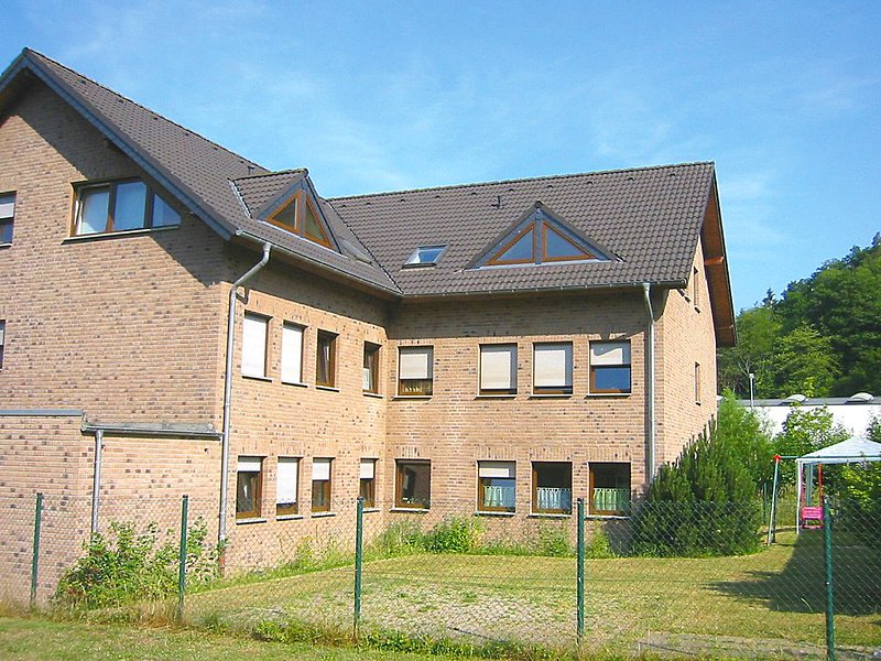 Ferienapartments Adenau, holiday rental in Kottenborn
