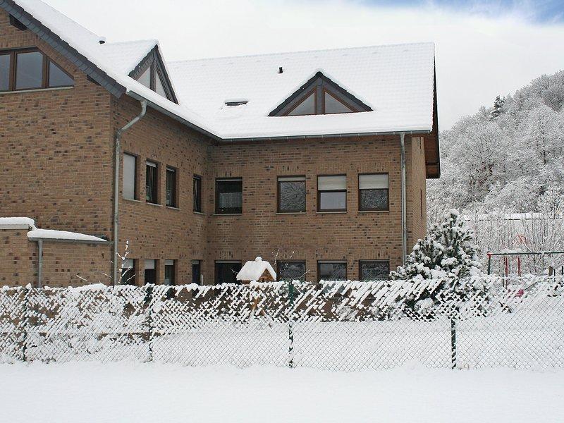 Ferienapartments Adenau, holiday rental in Rech