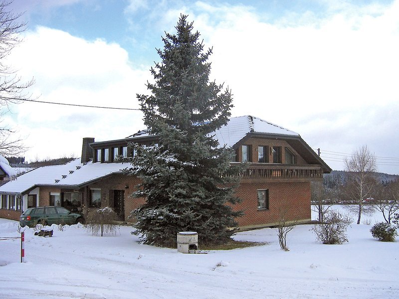 Dreser, holiday rental in Kottenborn
