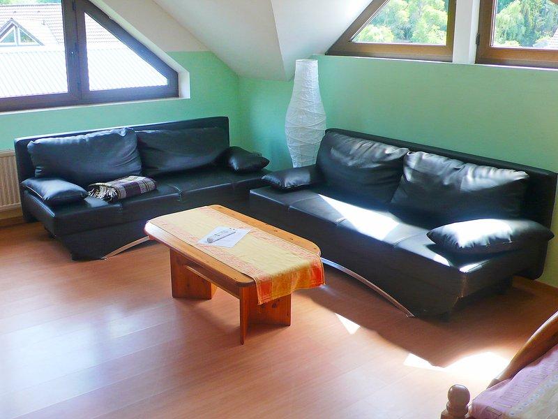 Ferienapartments Adenau, vacation rental in Antweiler