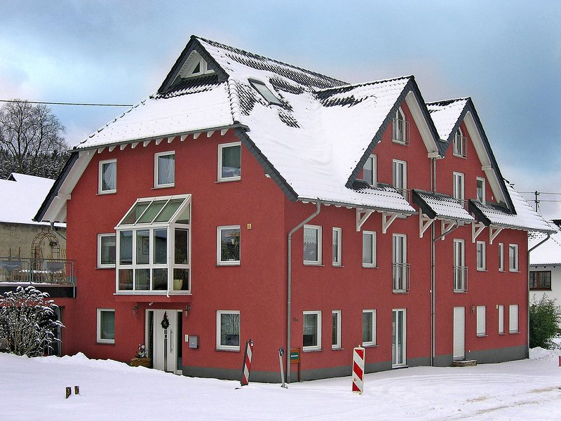 Weinand, holiday rental in Kottenborn