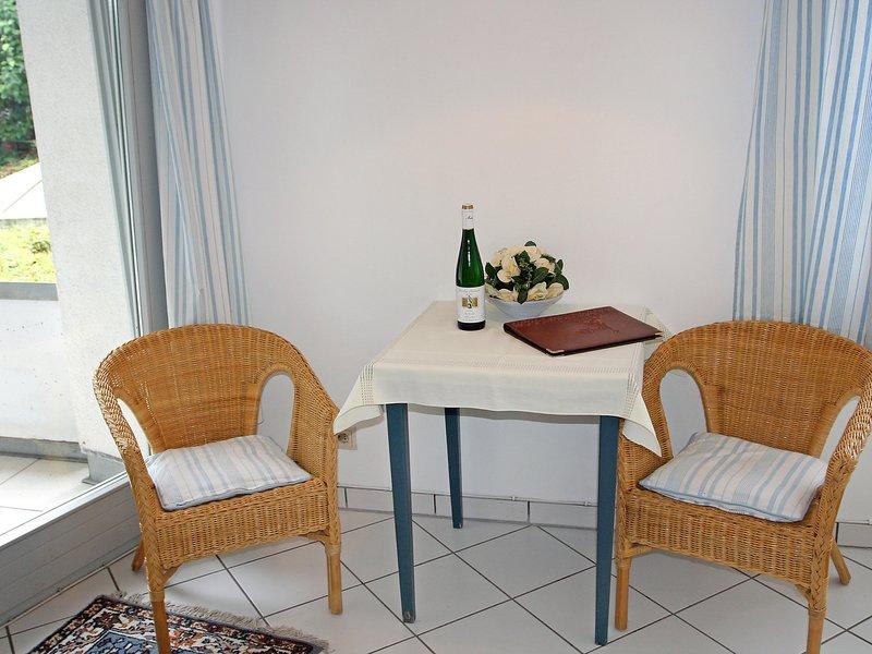 An der Mosel, holiday rental in Traben-Trarbach