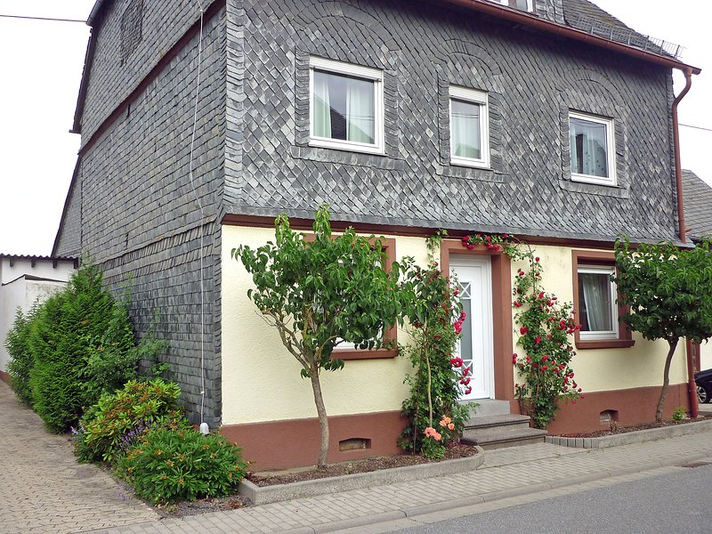 Haus Irmgard, holiday rental in Uhler