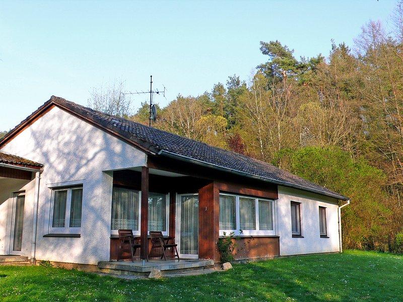 Kyrbach, holiday rental in Sohren