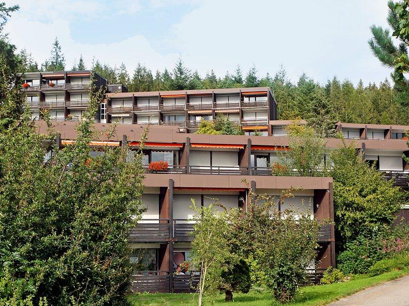 Terrassenpark, location de vacances à Schonach