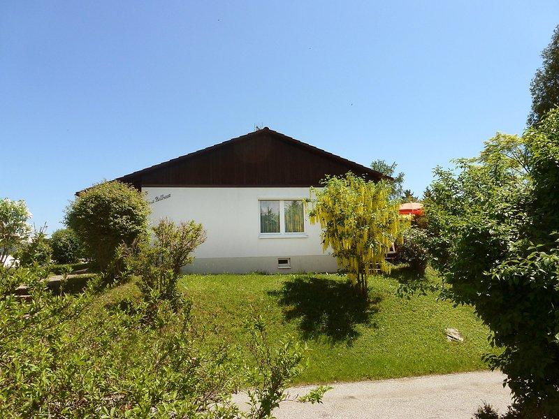 Bilharz, vacation rental in Loffingen