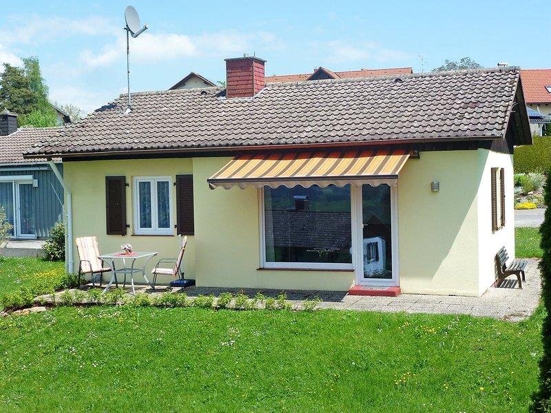 Mily, vacation rental in Loffingen