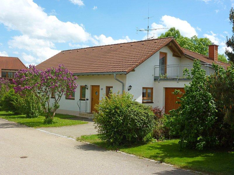 Rheingau, vacation rental in Loffingen