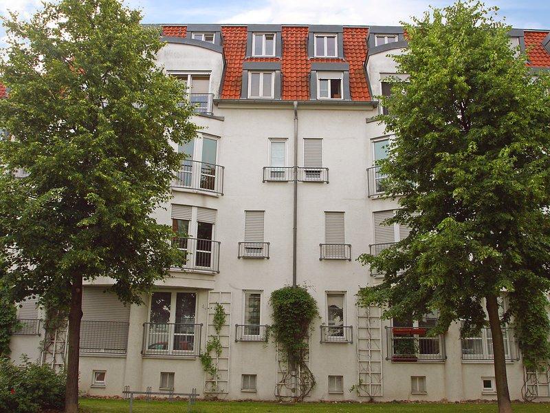 Kamelienweg, location de vacances à Pirna