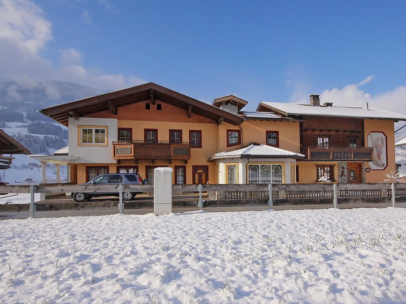Christoph, holiday rental in Stumm