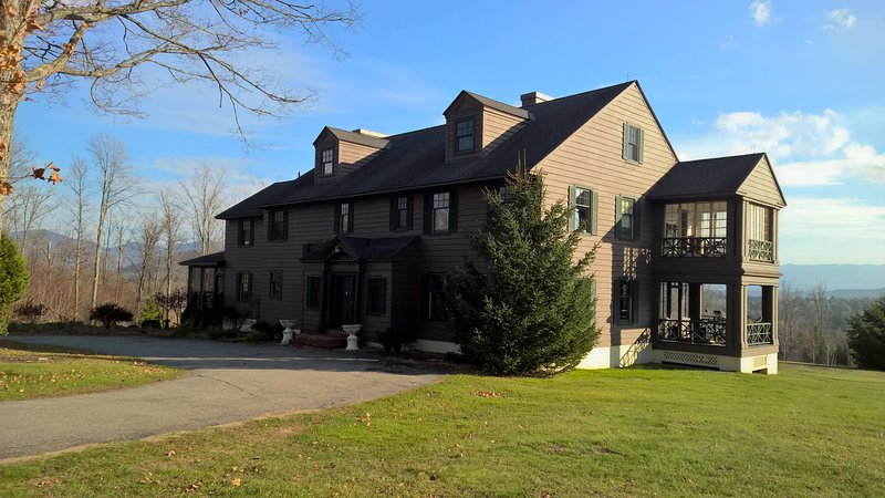 Forest Brook Manor - A Historic Home, vacation rental in Lake Placid
