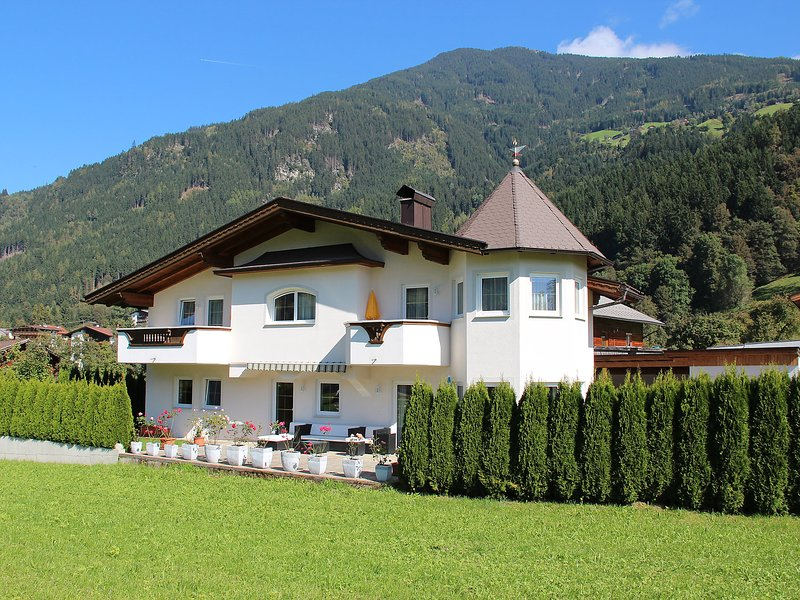 Monika, holiday rental in Stummerberg