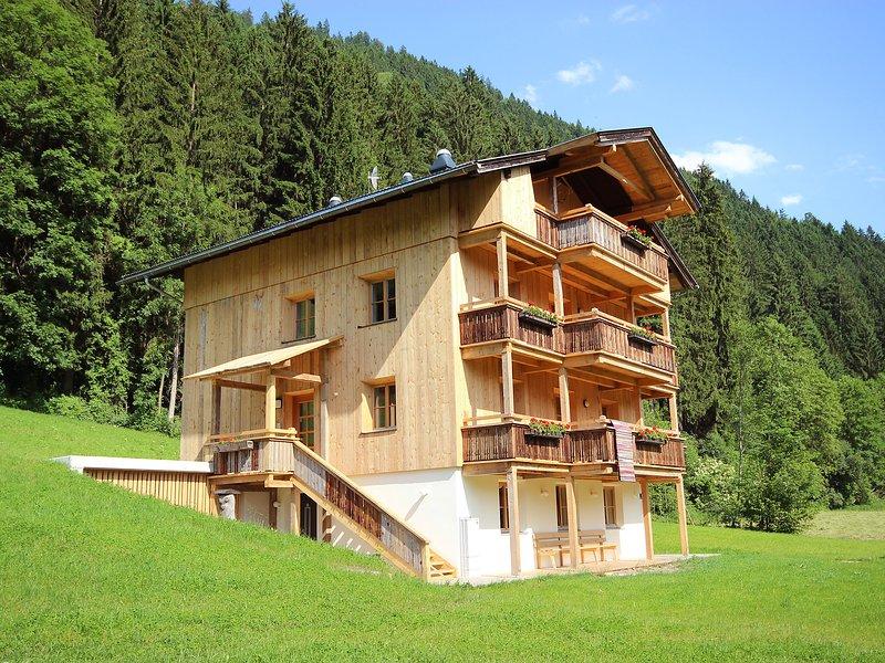 Bockstecken, holiday rental in Strass im Zillertal