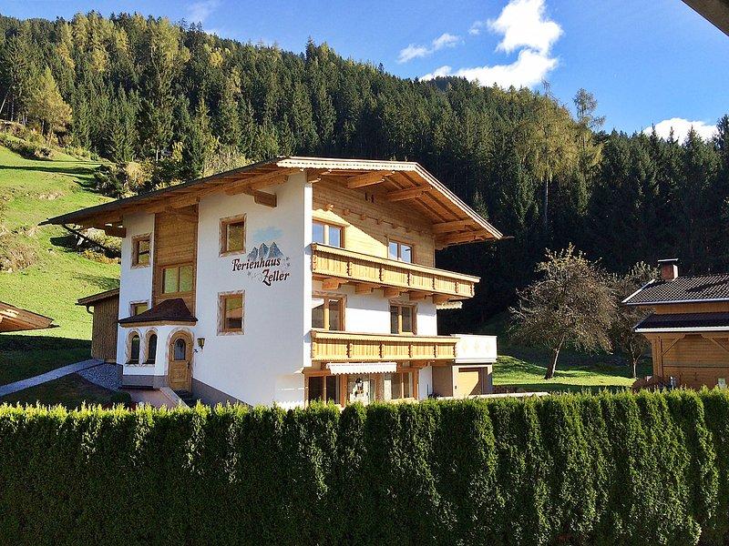 Zeller, location de vacances à Thurnbach
