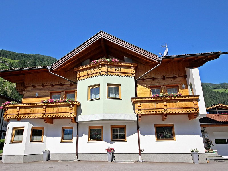 Landhaus Anton, location de vacances à Aschau im Zillertal