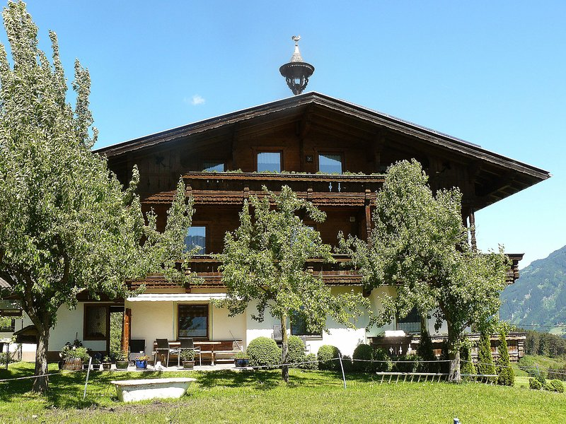 Annelies, location de vacances à Aschau im Zillertal