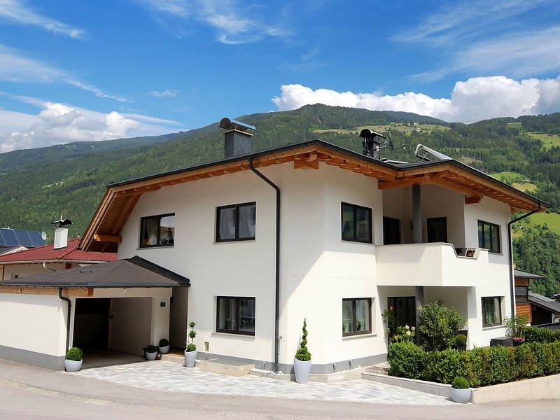 Alpina, location de vacances à Aschau im Zillertal