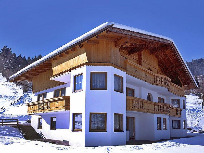Wolfgang, vacation rental in Ahrnbach
