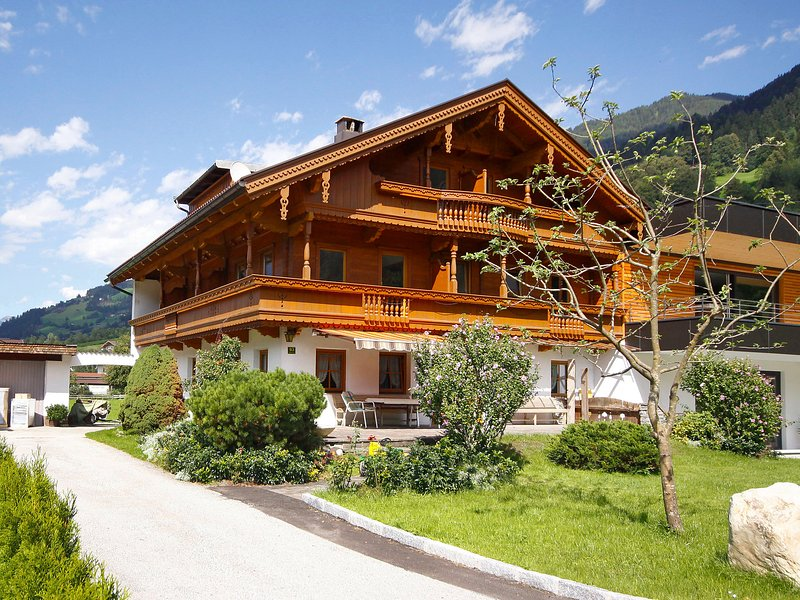 Hauser, vacation rental in Schwendau
