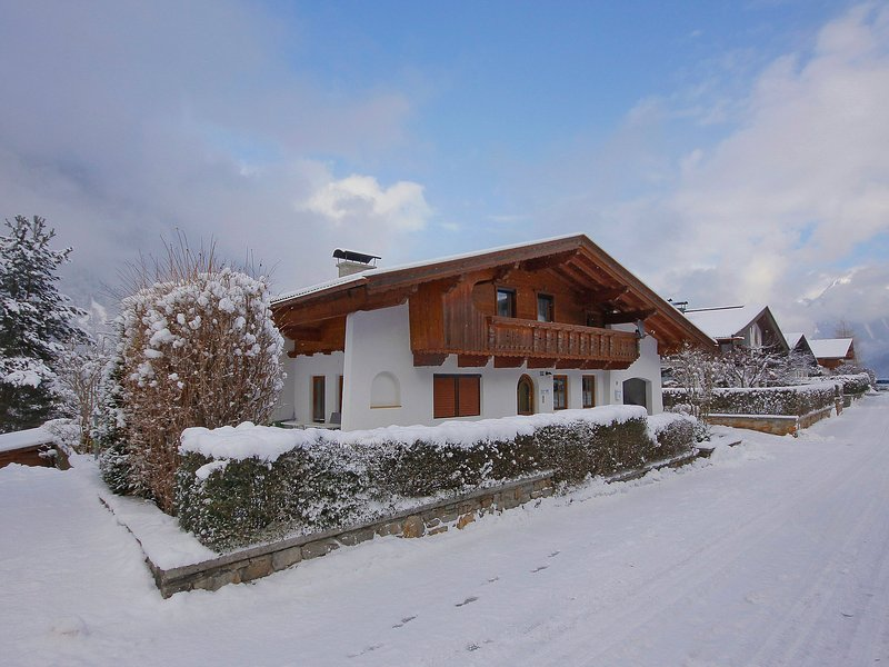Tuxertal, holiday rental in Finkenberg