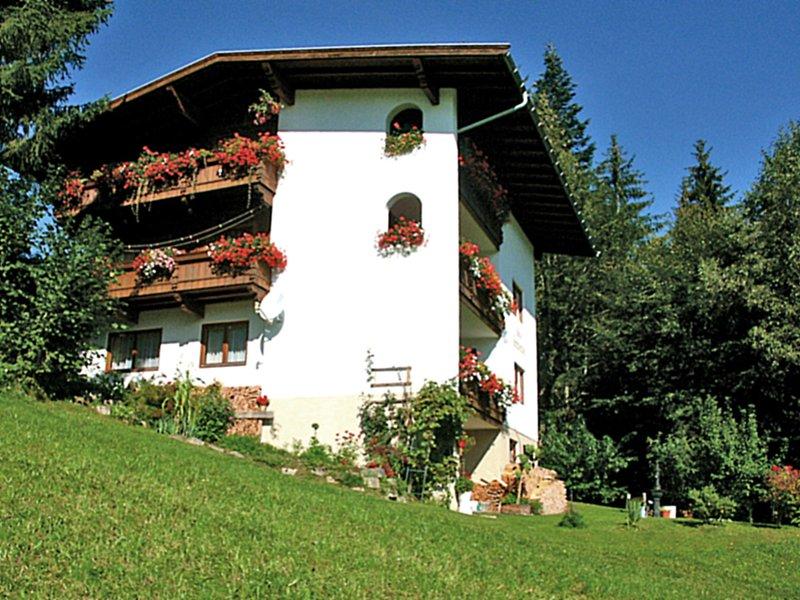 Karwendel, vacation rental in Alpbach