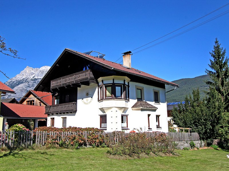 Höpperger, vacation rental in Inzing