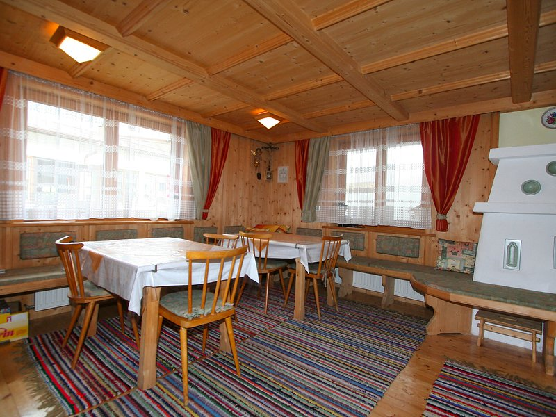 Farchat, vacation rental in Umhausen