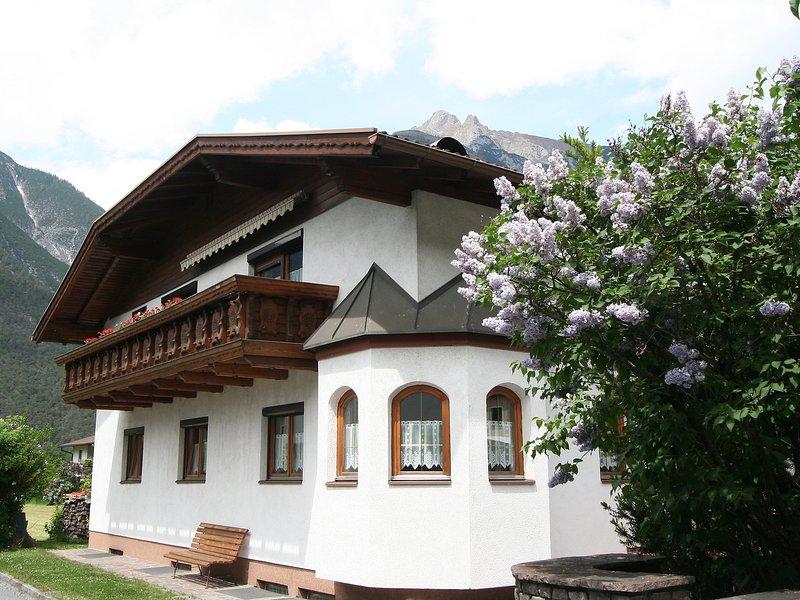 Buntweg, alquiler de vacaciones en Landeck