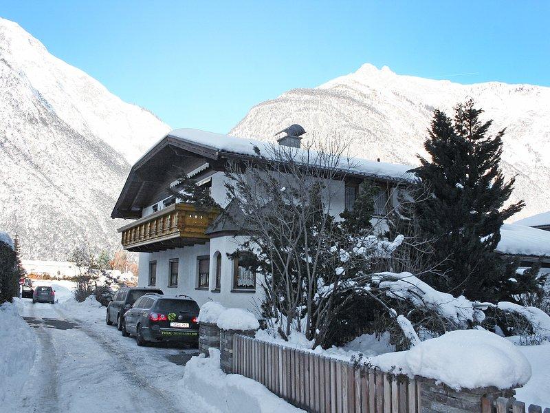 Buntweg, holiday rental in Urgen