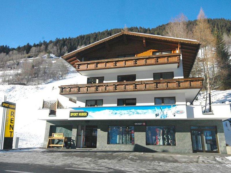 Erika, location de vacances à Ulmich