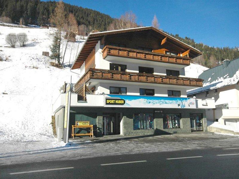 Erika, vacation rental in Ischgl