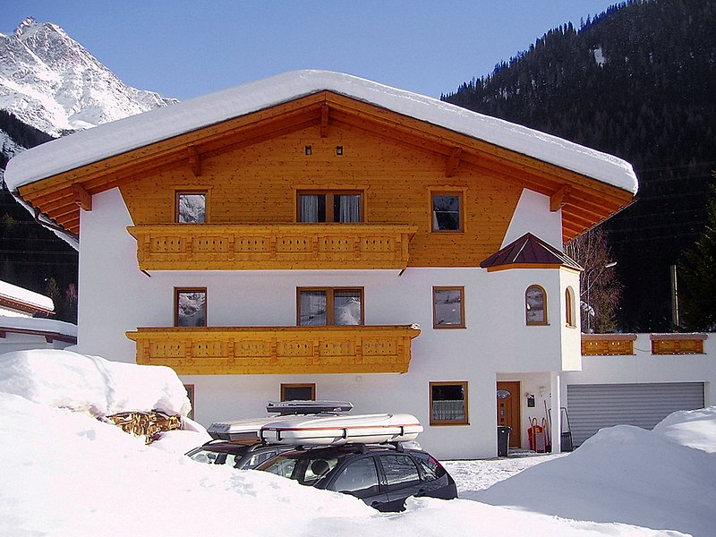 Stark, vacation rental in Lech