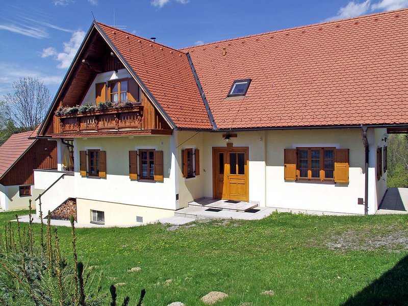 Eichberg, holiday rental in Eibiswald
