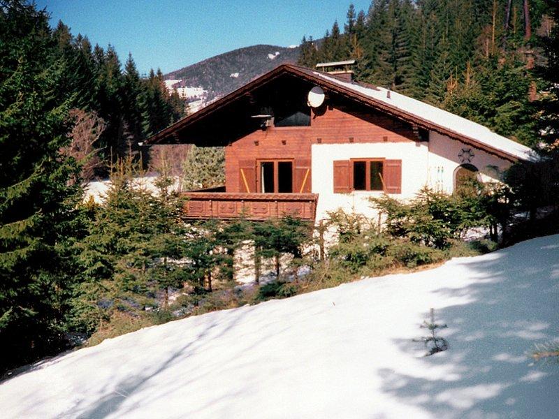 Sternisa, location de vacances à Hirschegg Rein