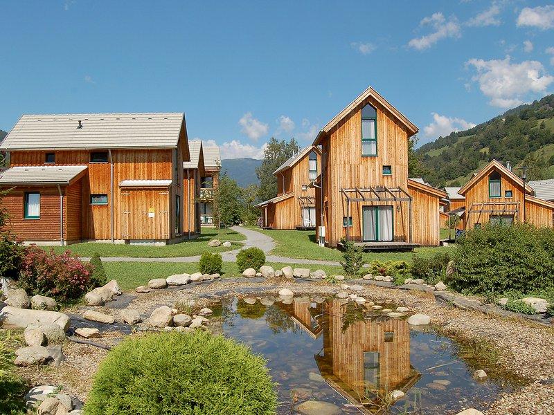 Garconniere superior, aluguéis de temporada em Sankt Lorenzen ob Murau