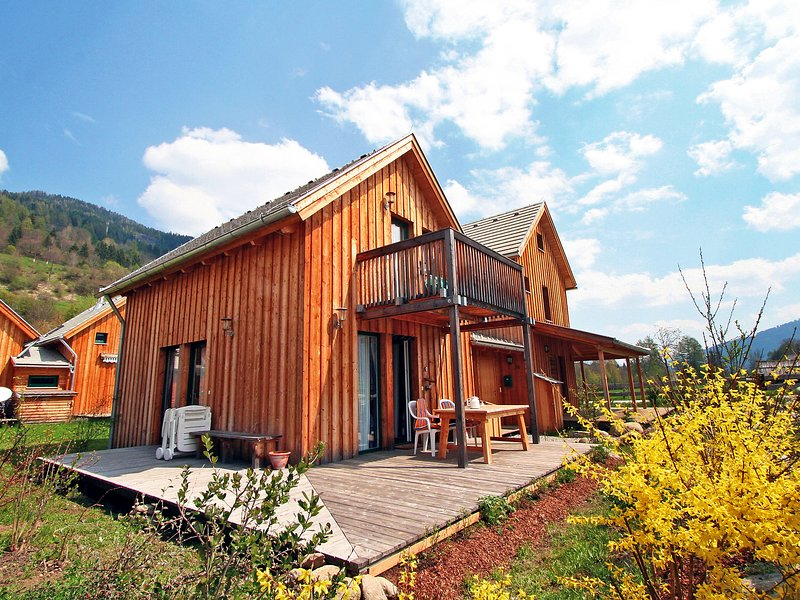 Kreischberg, holiday rental in Sankt Georgen ob Murau